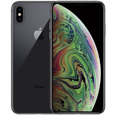 iphone xs max 256gb hang cong ty grey