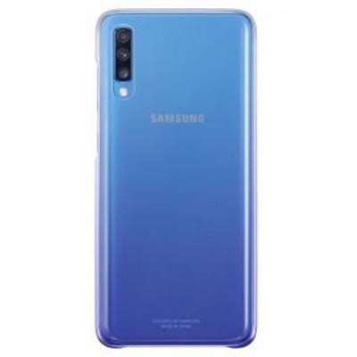 samsung galaxy a70 mau xanh