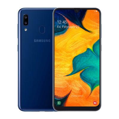 Điện thoại Samsung A20