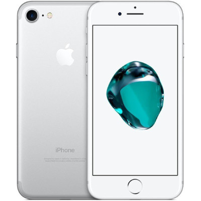 iphone 7 128gb tra bao hanh silver