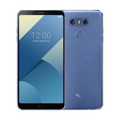 lg g6 cu mau xanh