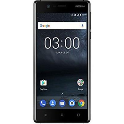 Nokia 3 hang cong ty mau hong nhat
