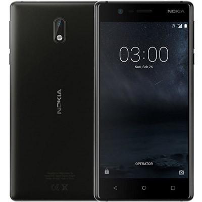Nokia 3 hang cong ty mau den mo