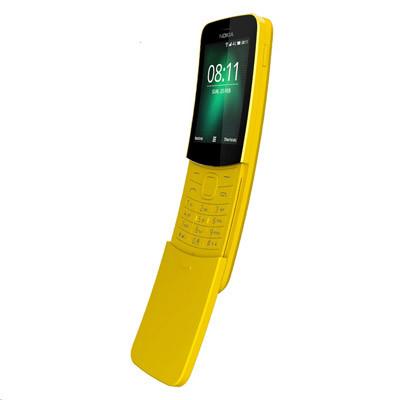 Nokia 8110 mau vang
