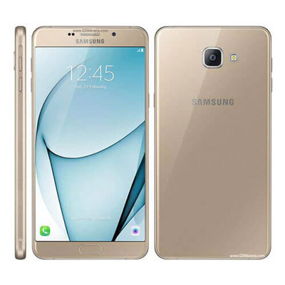 Samsung Galaxy A9 Pro mau vang
