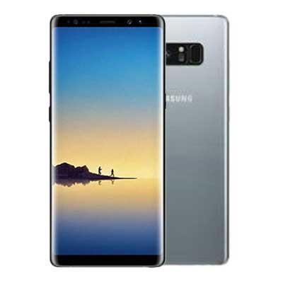 Samsung Galaxy Note 8 Cũ 99 màu bạc