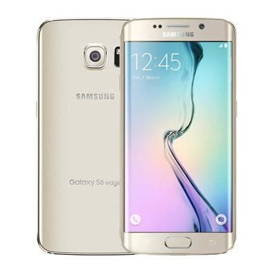 Samsung Galaxy S6 Edge Plus Cu 99 mau vang