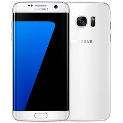 Samsung Galaxy S7 Edge Cu 99 mau trang