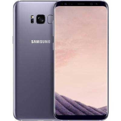 Samsung Galaxy S8 Hang My mau tim