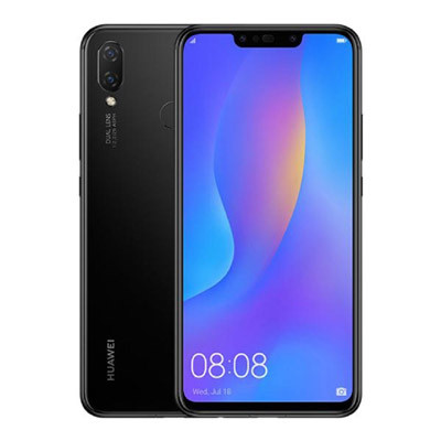 Huawei Nova 3i mau den bong