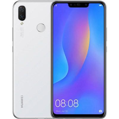 Huawei Nova 3i mau trang