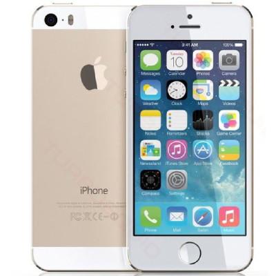 iphone 5s lock gold