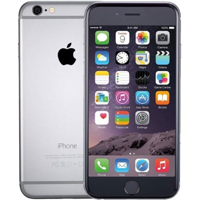 iphone 6 128gb cpo grey