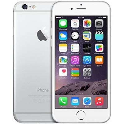 iphone 6 16gb cpo silver