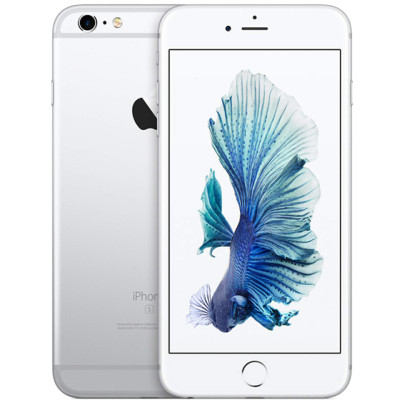 iphone 6s 64gb hang cong ty silver