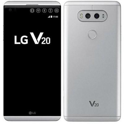 LG V20 mau bac