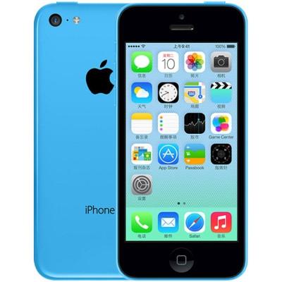 iphone 5c 8gb cu 99 xanh da trời 1