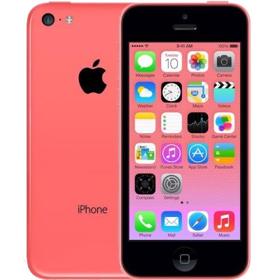 iphone 5c 32gb cu hong