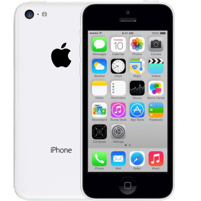 iphone 5c 16gb lock cu 99 trang