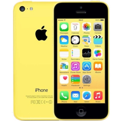 iphone 5c 8gb cu 99 vang 1