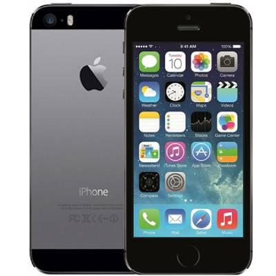 iphone 5s 64gb cu xam
