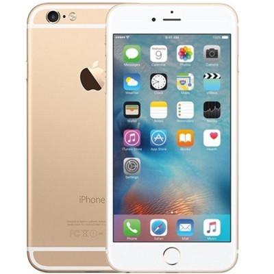 iphone 6 16gb lock cu vang