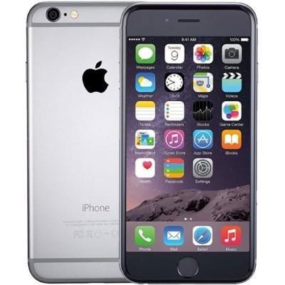 iphone 6 64gb lock cu xam