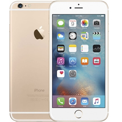 iphone 6 plus 128gb cu 99 vang