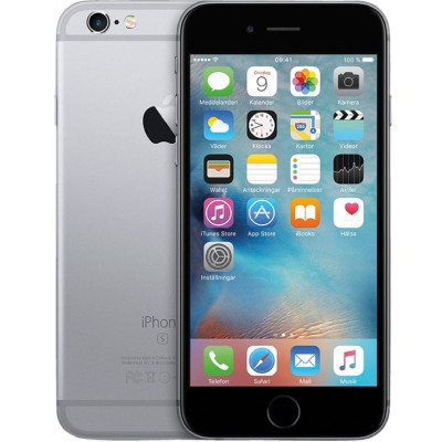 iphone 6 plus 128gb lock cu xam