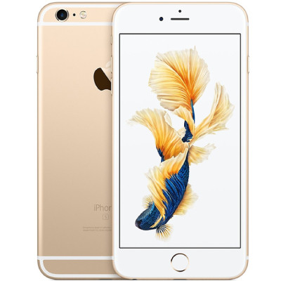 iphone 6s 16gb lock cu vang