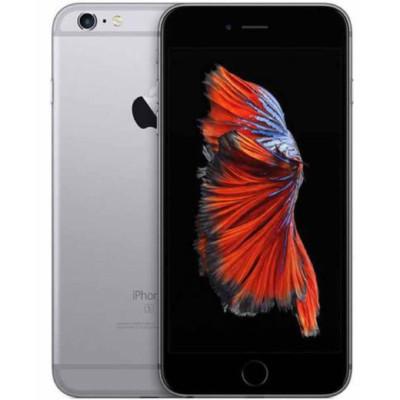 iphone 6s 16gb lock cu xam