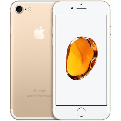 iphone 7 256gb lock cu 99 vang