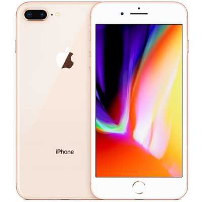 iphone 8 plus 64gb cu vang