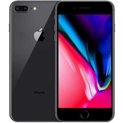 iphone 8 plus 256gb cu xam