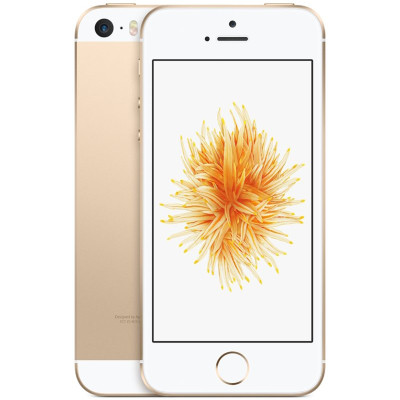 iphone se 16gb cu gold