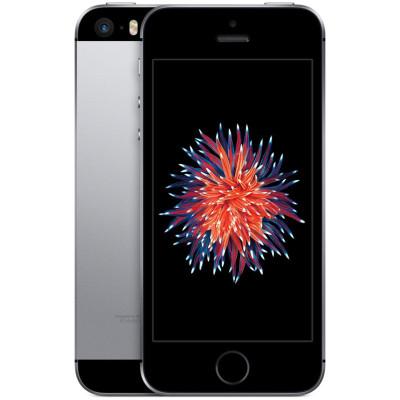 iphone se 64gb cu xam