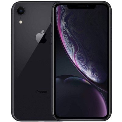 iphone xr 256gb cu den mo