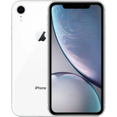 iphone xr 256gb cu trang