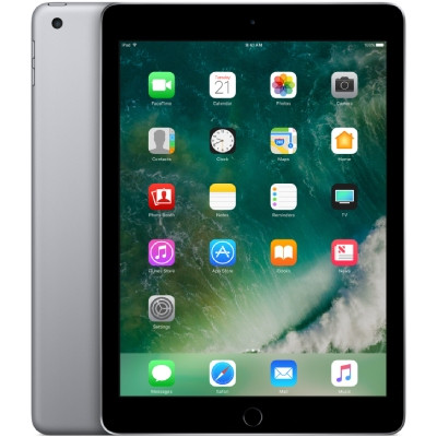 ipad gen 5 wifi cellular space gray
