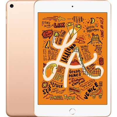 ipad mini 2019 wifi rose gold