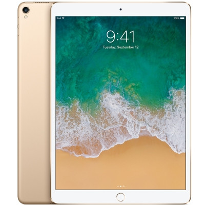 ipad pro 12.9 inch wifi cellular 2017 gold