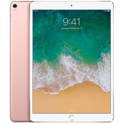 ipad pro 12.9 inch wifi cellular 2017 rose gold