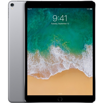ipad pro 12.9 inch wifi cellular 2017 space gray