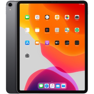 ipad pro 12.9 inch 2018 wifi cellular gray