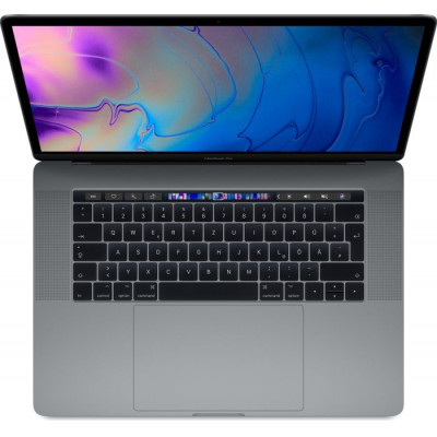 macbook pro 15 inch mr932 2018