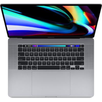 macbook pro 16 inch mvvj2 2019