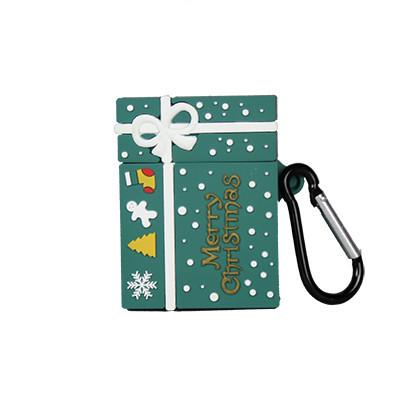Bao da Airpods Merry Christmas