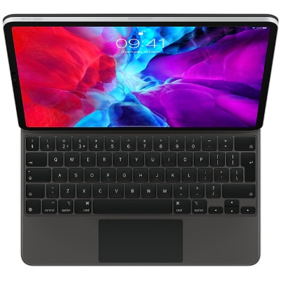 magic keyboard ipad pro 2020 129 inch 1