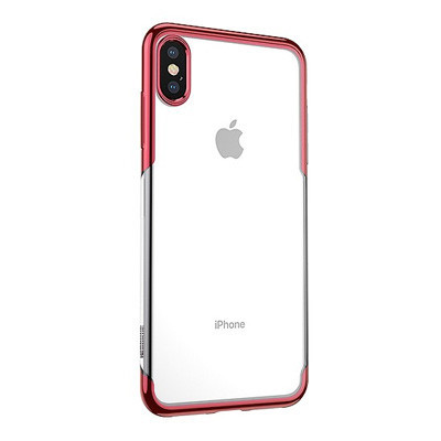 op lung iphone xs max trong suot vien si mau glitter case baseus lv237