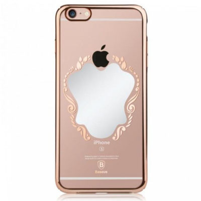 op lung iPhone 6S / iPhone 6 BASEUS Mirror